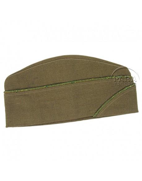 Overseas cap, Military Police