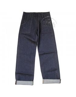Paire de Jeans, femme