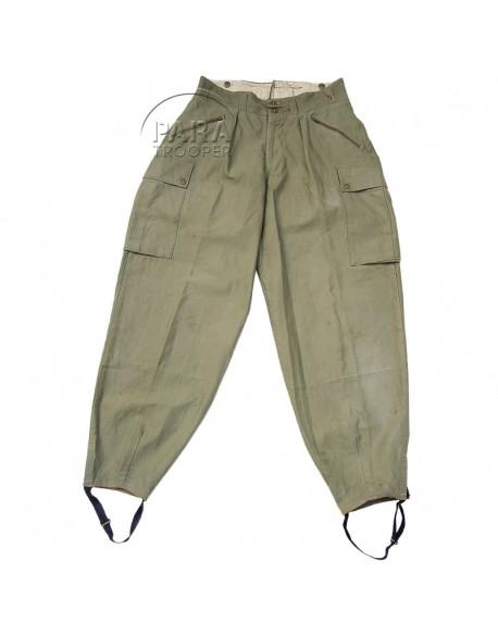 Pantalon troupe de montagne / FSSF