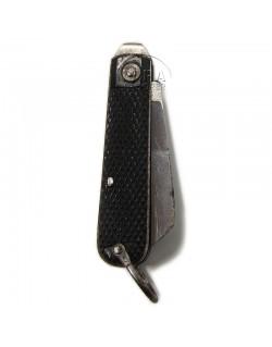 Couteau de poche britannique, multifonctions