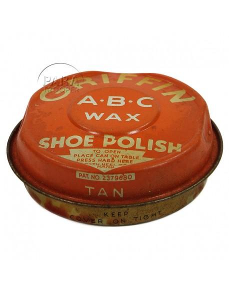 Polish, Shoe, Griffin