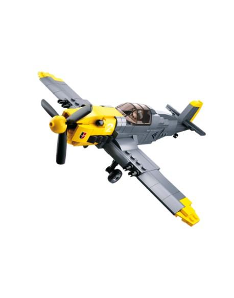 Messerchmitt Bf 109 lego