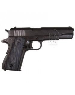 Colt M1911 A1, métal