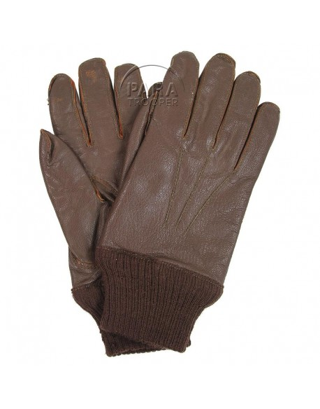 Gloves, A-10, USAAF