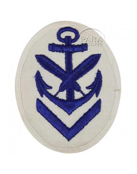 Insigne de chef administratif Kriegsmarine