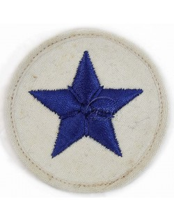 Patch, Sleeve, Boatswain, Kriegsmarine
