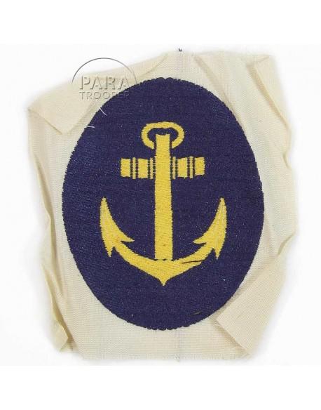 Insigne de short de sport, Kriegsmarine