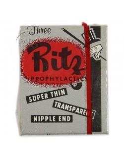 Prophylactics, Ritz