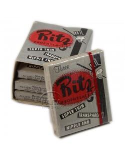 Prophylactics, Ritz, box