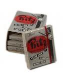 Boite complète de préservatifs, Ritz