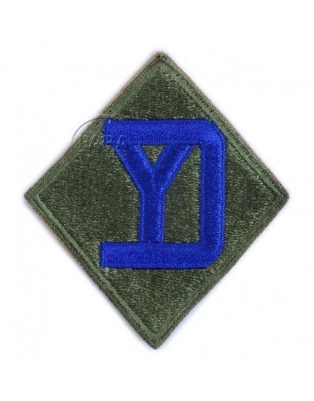 Insigne 26e Division d'Infanterie