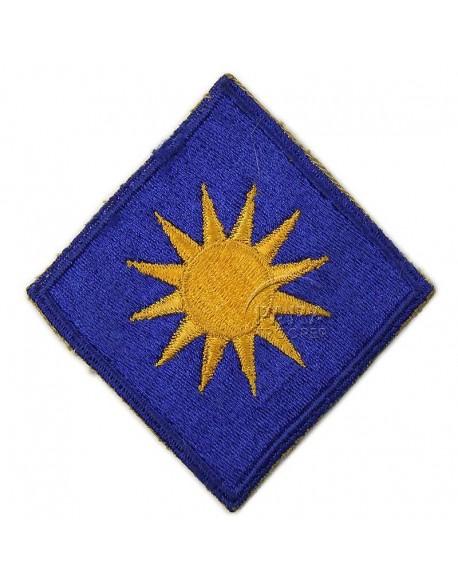 Insigne 40e Division d'Infanterie