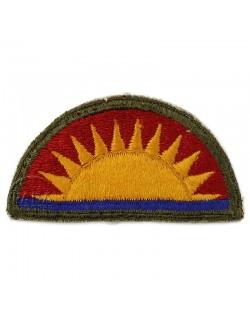 Insigne 41e Division d'Infanterie