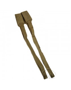 Suspenders, Belt, British, A.E.F. 1943