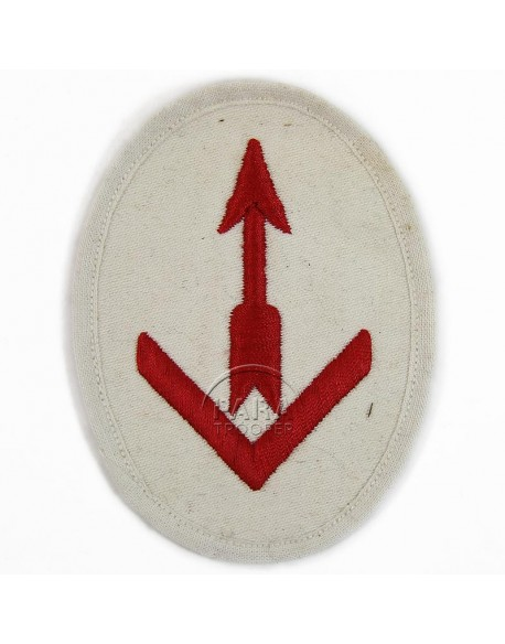Insigne opérateur radio DCA, Kriegsmarine