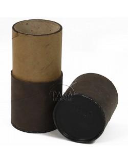 Container de grenade fumigène WP M15 / (Smoke) M18