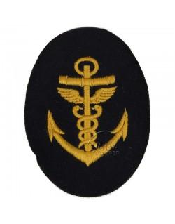 Insigne d'agent administratif Kriegsmarine