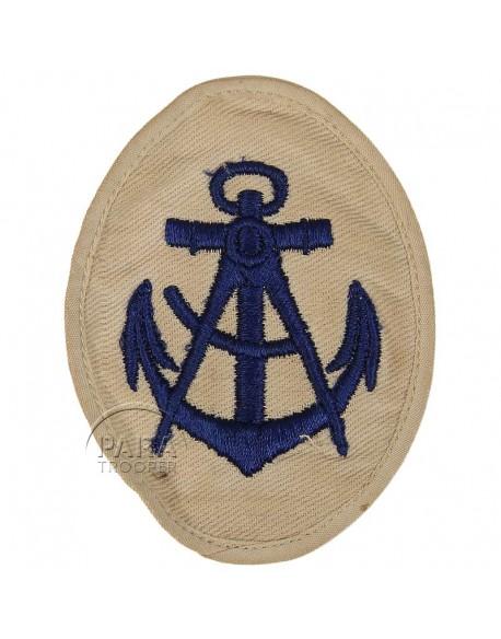 Insigne de charpentier Kriegsmarine
