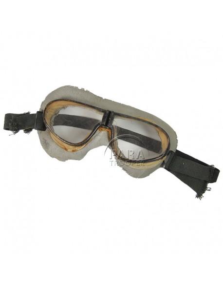 Goggles, Resistal, Tanker