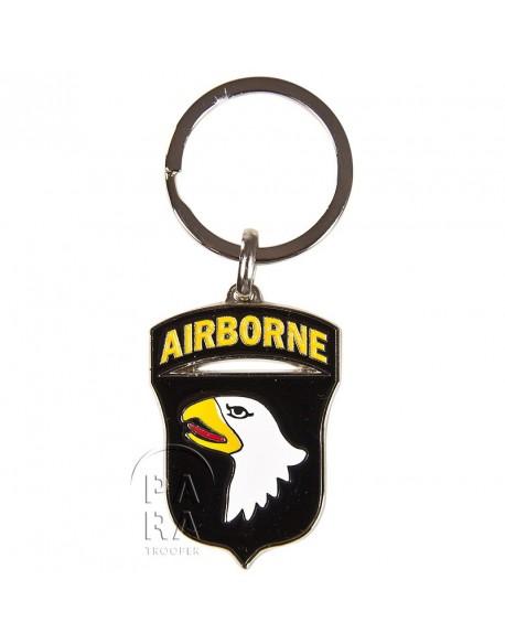 Porte-clés 101ème Airborne