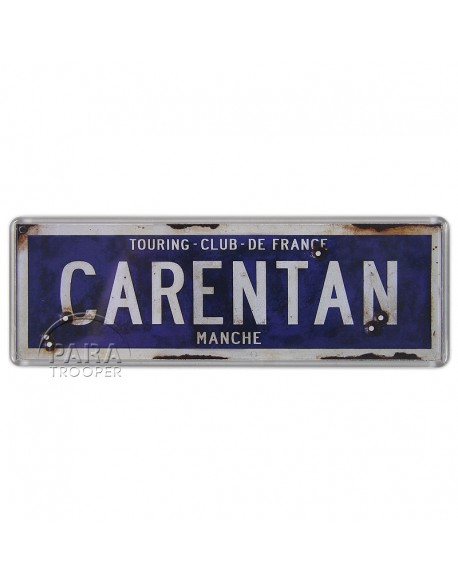 Magnet, Carentan