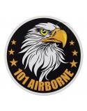 Autocollant 101e Airborne Eagles