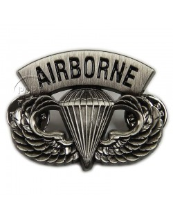 Wings, Parachutist, Airborne, commemorative