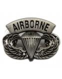Brevet de parachutiste Airborne, Commémoratif