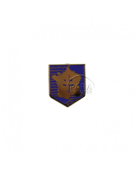 Crest, 2e DB (French Armored)