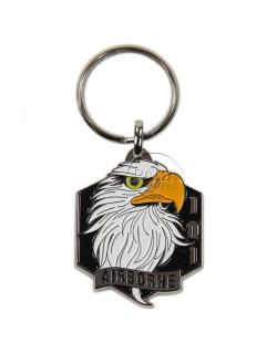 Porte-clés, Eagle, 101e Airborne