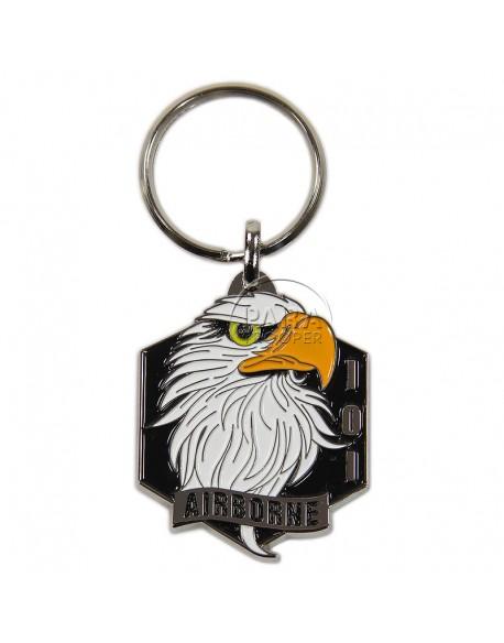 Key Ring, Eagle, 101st Airborne