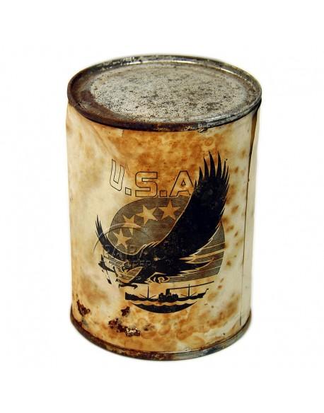 Boite de ration 10-in-1, Maïs, Sauk City