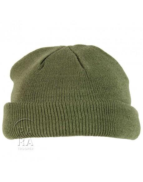 Bonnet en laine Type A-4, OD
