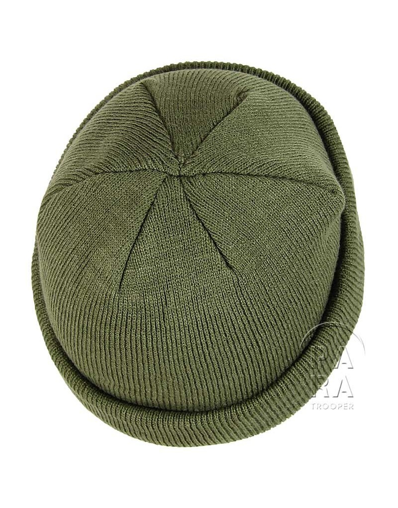 cap  wool  a-4 type  od