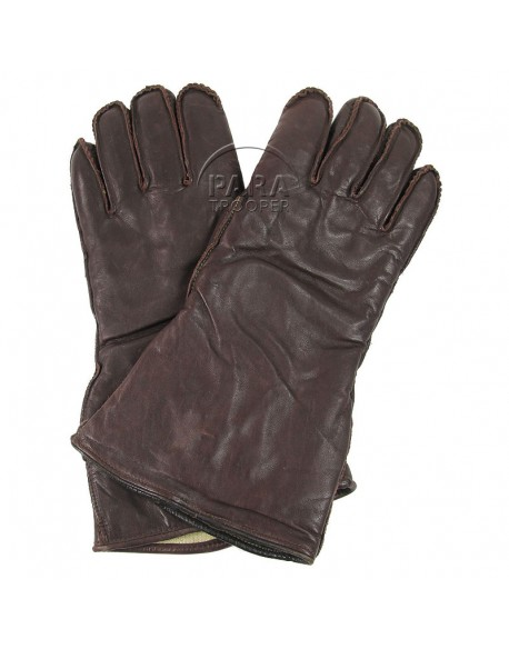 Gloves, Electrically heated, USAAF