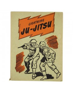 Manuel technique de Ju-Jitsu, 1943