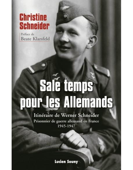 Sale temps pour les Allemands