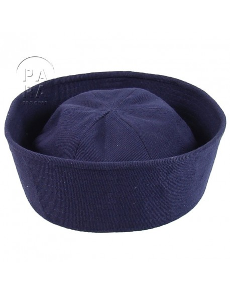Cap, Fatigue, Blue, US Navy