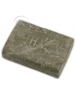Soap, bar, German