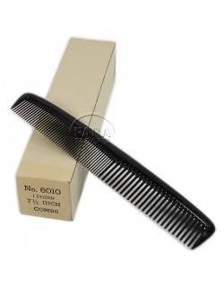 Comb, US