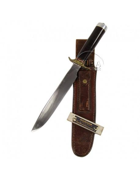 Couteau de combat Randall, Model 1 Fighter