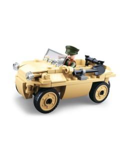 Lego Schwimmwagen