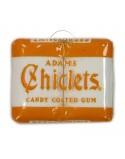 Chewing-gum de ration, Chiclets