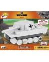 Panther lego tank