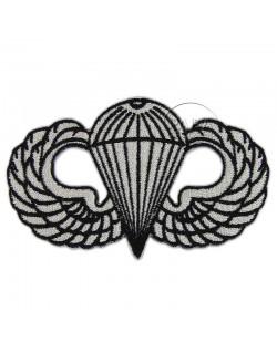 Patch, Wings, Parachutist