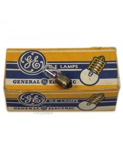 Ampoule General Electric Co., Lampe