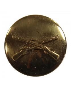 Disque de col Infanterie, N.S. Meyer