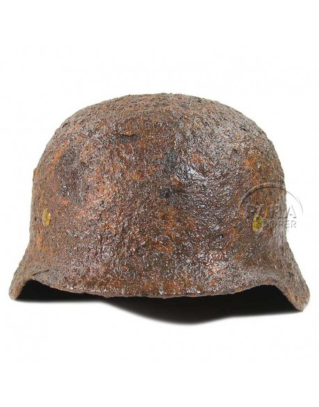 Coque de casque WH, Normandie