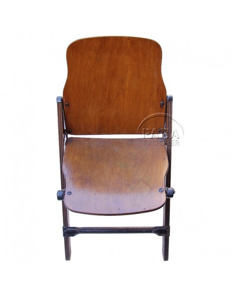 Chair, Folding, US
