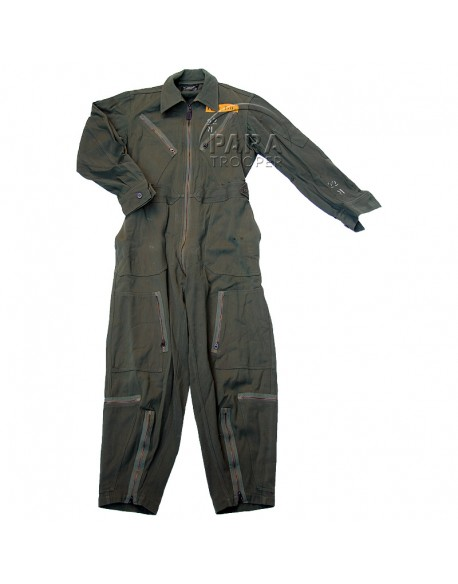 Suit, Flying, Light, Gabardin, Type L-1